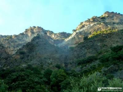 Andorra -- País de los Pirineos;visitas alrededores de madrid excursiones por guadalajara senderismo